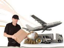 Marshall International Cargo Services in Islamabad